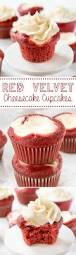 red velvet cheesecake cupcakes divas can cook cupcakessss