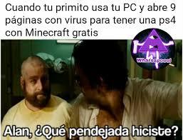 Alan Meme - daniela te quiere conocer meme by wharsapcool memedroid
