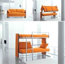 bunk bed with sofa underneath bunk bed with sofa vanessadore com