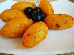cuisine portugaise morue accras de morue à la portugaise recettes a cuisiner le