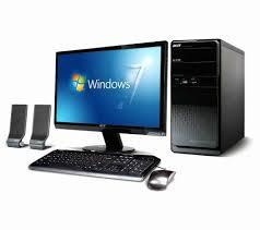 ordinateur de bureau pas cher ordi bureau unique un ordinateur surpuissant incrusté dans un bureau
