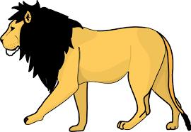 free lion clipart u2013 101 clip art