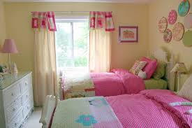 Colorful Bedroom Design by Colorful Bedroom For Twin Girls Cute Ideas For Twin Girl Bedroom