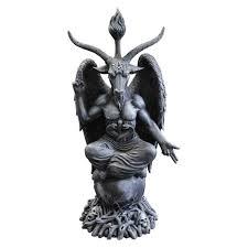 large baphomet 3 ft tall the luciferian apotheca your large baphomet sabbatic goat