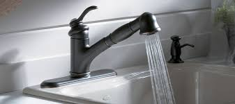 black faucet with stainless steel sink kitchen makeovers stainless kitchen sink faucet industrial style