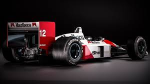 formula 4 car mclaren honda mp44 ayrton senna speed pinterest ayrton