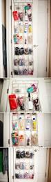 Dollar Store Shoe Organizer 59 Best Things You Can Hang Behind A Door Images On Pinterest