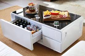 cuisine high tech high tech cooler coffee table i need it throughout designs 18
