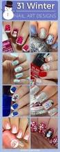 221 best christmas nails images on pinterest holiday nails xmas