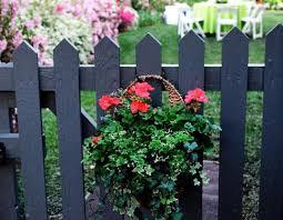 pretty flower garden ideas fence backyard raised garden ideas amazing flower garden fence