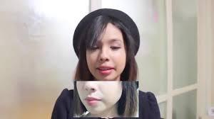 Bedak Skin Malaysia april skin cushion vs lanegie 라네즈 비비쿠션 vs 매직스노우쿠션