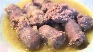 comment cuisiner des saucisses de toulouse recette cookeo saucisses de toulouse express