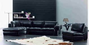 White Leather Living Room Furniture 20 Modern Leather Living Room Furniture Home Design Lover