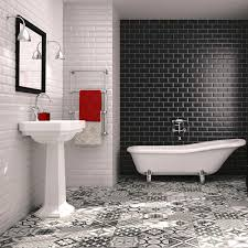 Black And Silver Bathroom Ideas Exciting Black And White Bathroom Ideas Photos Best Ideas