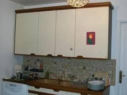 repeindre des meubles de cuisine en stratifié repeindre meuble cuisine melamine peinture sur meuble de cuisine