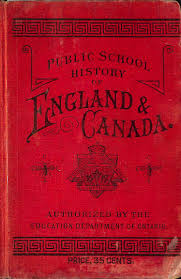 150 years of canadian history textbooks library news
