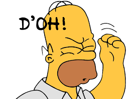 Homer How To Learn Web Design When You Have The Creativity Of Homer Simpson
