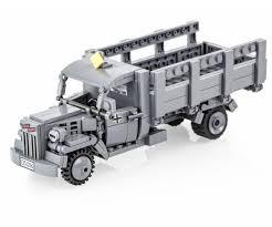 german opel blitz truck restock opel blitz brickmania blog