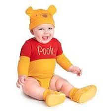 Winnie Pooh Halloween Costumes Babies Gus Disney Cuddly Bodysuit Costume Collection Baby Disney