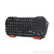 bluetooth keyboard for android new 3 in 1 wireless mini bluetooth keyboard mouse touchpad for pc