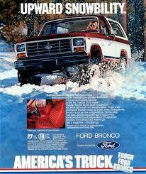79 Ford Bronco Interior Ford Bronco Wikicars