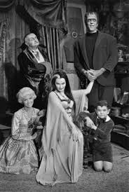 imagenes de la familia herman monster la familia monster una serie vimos de niños los ochentenos good