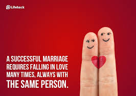 Love Marriage Quotes Romance In Marriage Quotes Like Success