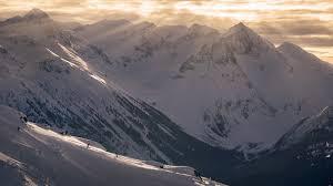 Mountains Official Ski Resort Website Whistler Bc Canada Whistler