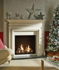 dress your fireplace to impress this christmas stovax u0026 gazco