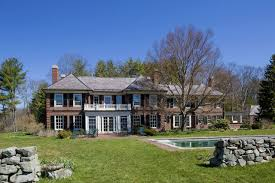 round lot farm a luxury home for sale in medfield massachusetts