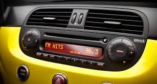Fiat 500 Interior New Fiat 500 Specials
