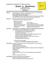 What Does Resume How Does A Resume Look Like 9 Sample Resumes Uxhandy Com