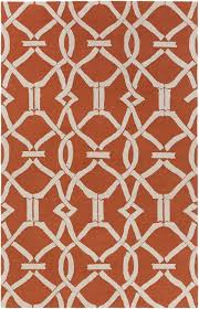 Poppy Area Rug Modern Rug Marigold Mrg 6017 Poppy Contemporary Rug