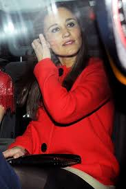 pippa middleton paints town red partying until 3am at loulou u0027s