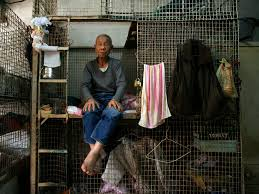 hong kong tiny apartments tiny chinese shoebox apartments are claustrophobic business insider