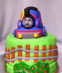 thomas the train cake kay cake designs