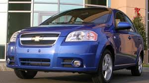 oh snap consumer reports rips aveo a new one autoblog