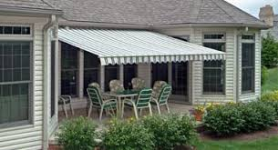 Durasol Awnings Retractable Awnings Porch U0026 Patio Covers Patio Enclosures