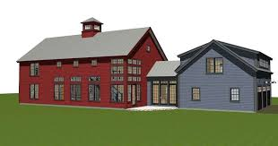modern barns modern barn house plans floor modern house plan