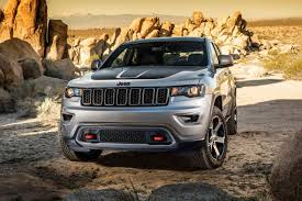 jeep models 2008 2018 jeep grand cherokee suv pricing for sale edmunds