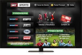 canap en sky aplicativos tv sky