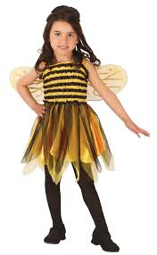 kids bumble bee toddler costume mr costumes