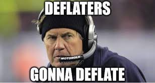 Funny New England Patriots Memes - the pats brought all this crap on themselves charmcitywire