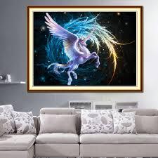 Art And Craft Home Decor Online Get Cheap Pegasus Craft Aliexpress Com Alibaba Group