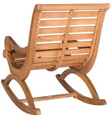 Outdoor Rocking Chairs Rocking Chair Porch Rocking Chair Outdoor Furniture Safavieh Com