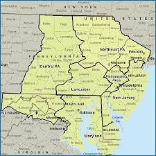 map of maryland delaware and new jersey contact rankin automation