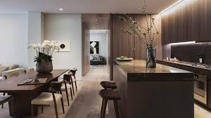 first appartment first apartment in tadao ando s 152 elizabeth street revealed