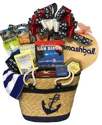 high end gift baskets san diego gift baskets