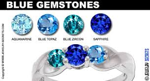blue gem rings images What birthstones look good together jewelry secrets jpg