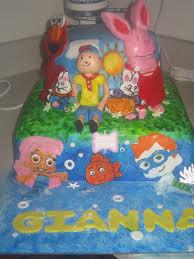 fair bubble guppies birthday party invitations printable birthday
